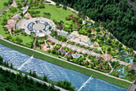 장수 물빛공원
